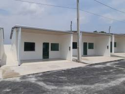 Casa pronta pra morar condomínio ao lado da pemaza da av das Torres