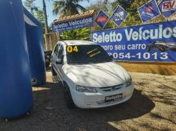 Celta Super 2004/ Completo/ Com centralina/ 26.000klm/Novo demais