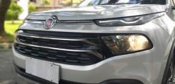 Fiat Toro Volcano 2.0 16v Turbo Diesel 4WD AT9 2019