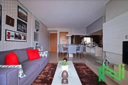 Apartamento com 3 dormitórios à venda, 94 m² por R$ 525.000,00 - Monte Castelo - Teresina/