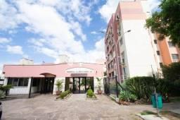 Apartamento à venda com 2 dormitórios em Jardim carvalho, Porto alegre cod:45598
