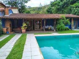 Casa de Temporada / Condomínio Porto Frade - Angra dos Reis
