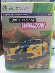 Jogo Forza Horizon original para Xbox 360