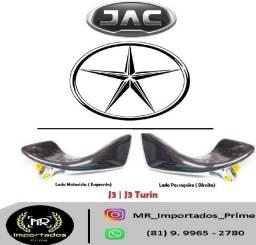 Maçaneta Puxador Interno Jac Motors J3 | Reparo | Gatilho
