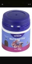 Ração Nutricon Nutribetta 12g