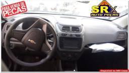 Título do anúncio: Sucata Chevrolet Cobalt 1.4 8v Lt  2012