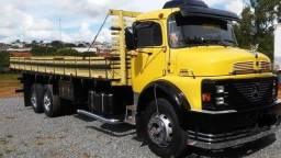 Caminhão MB 1313