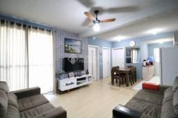 Apartamento à venda com 2 dormitórios em Lomba da palmeira, Sapucaia do sul cod:325833