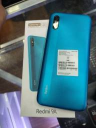 Redmi 9A 32 .. Ideal para as mães! Novo Lacrado com Pronta Entrega