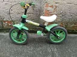 Vendo está bicicleta para criança