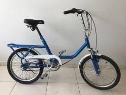 Bicicleta Monareta (ANO 1971) Monark Aro 20