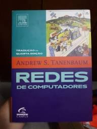 Livro Tanenbaum - Redes