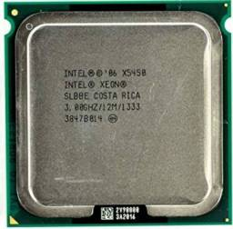 XEON 775 X5450