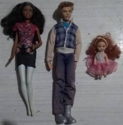 SO AGORA!! Barbie