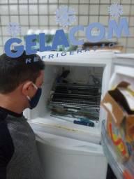 Gelacom Refrigeração