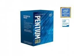 Pentium G5400 - LGA 1151 - 3,7Ghz (8ª Geração)