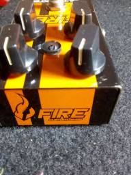 Vendo ou faço negocio : pedal fire custom shop