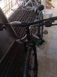 Bike nova troco em moto e vendo