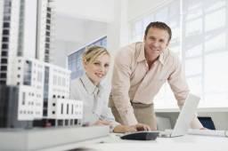 Plano de carreira como corretor imobiliário