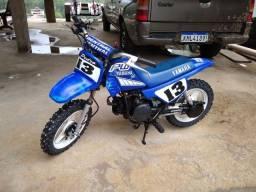 Yamaha Pw 50cc