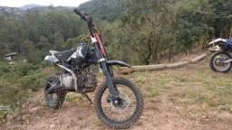 Mini motocross stomp,150 cc, crianças ou adultos 2014