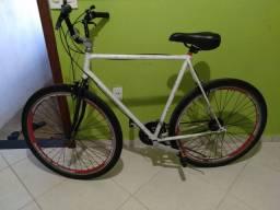 Bike com Quadro de Caloi
