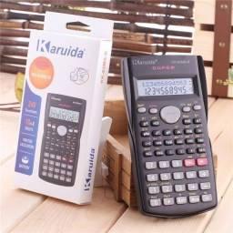 Título do anúncio: Calculadora cientifica *por apenas 24,99*?