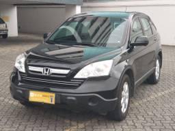 Honda Cr-V Lx 2009 Automática Blindado Impecável !!