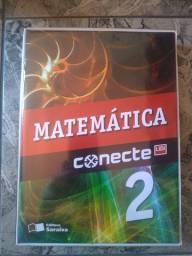 Livro Conecte 2 matemática