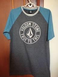 Camiseta Volcom P