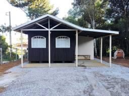 *Oportunidade* Terreno Grande com Casa no GUATUPE em SJPinhais