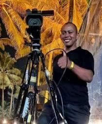 Filmagens e fotografia