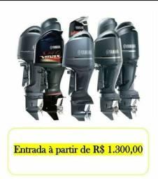 Motores de popa
