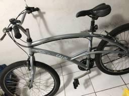 Bicicleta Caloi 100