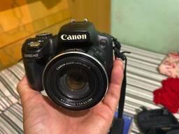 Camera Semi Profissional Canon SX50