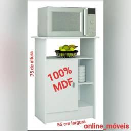 Fruteira 100% MDF ( entrega e montagem grátis)
