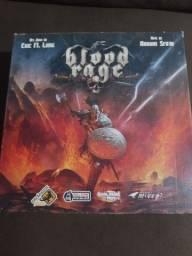 Blood Rage: Jogo de Tabuleiro (Boardgame)