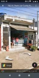 Alugo Salão Comercial na Avenida Perobal