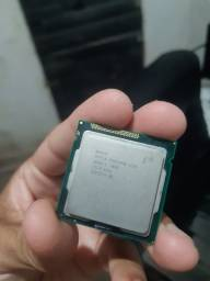 Processador para 1155 + cooler box