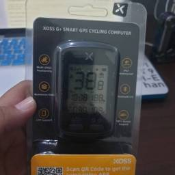GPS Xoos bike
