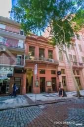 Apartamento à venda com 1 dormitórios em Centro histórico, Porto alegre cod:12233