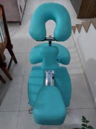 Cadeira de Shiatsu