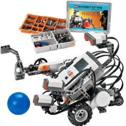 Lego Mindstorms NXT + Kit de Expansão