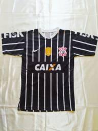 Camiseta Nike Corinthians Away Stadium