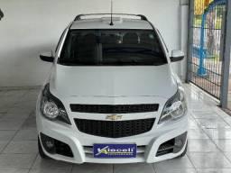 GM Chevrolet Montana 1.4 flex Sport 2011, apenas 58.000km