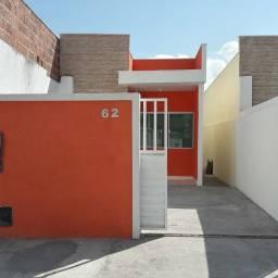 EA01 Casa 2 quartos em Serra