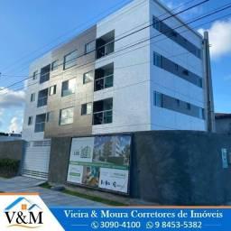 Ref 447 N1521 - Apartamento em Olinda -02Qrts, Sala, Varanda, Cozinha, WC Social -PE