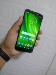 Motorola moto g6 play 32gb biometria