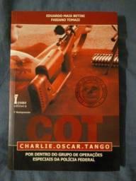COT: Charlie Oscar Tango