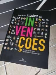 Livro História das Invenções